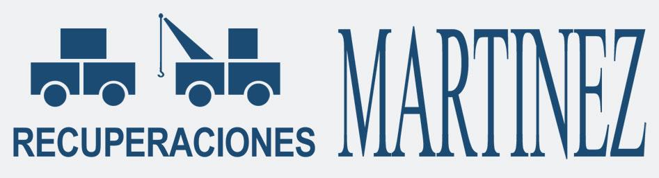 Recuperaciones <b>Martinez</b>